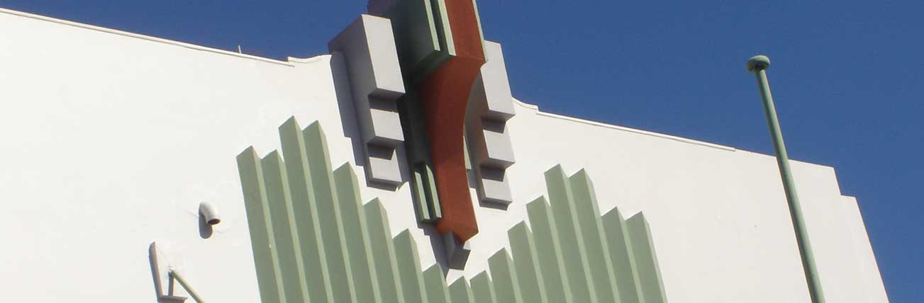Art Deco Masonic Hotel Napier Accommodation History