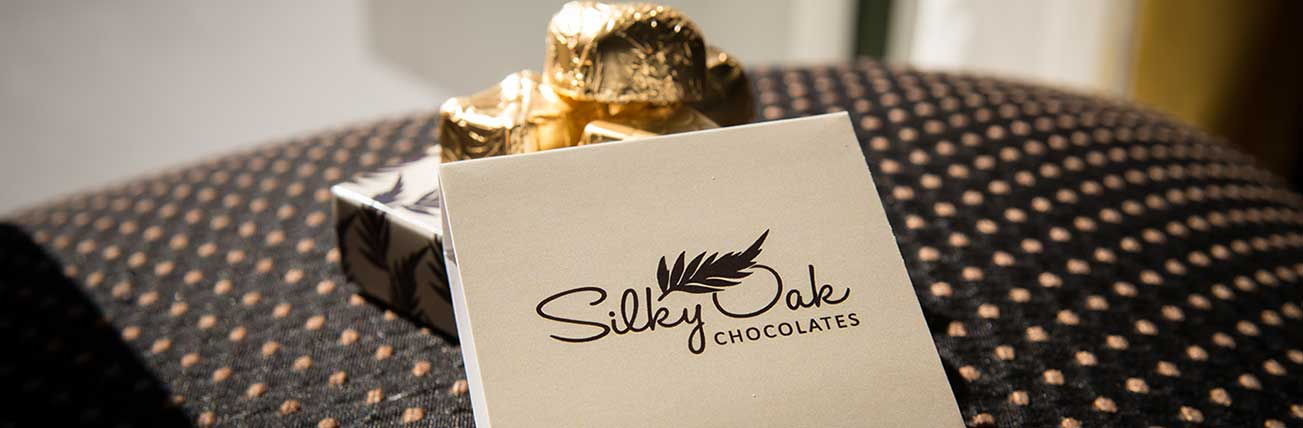 Silky Oak Chocolates