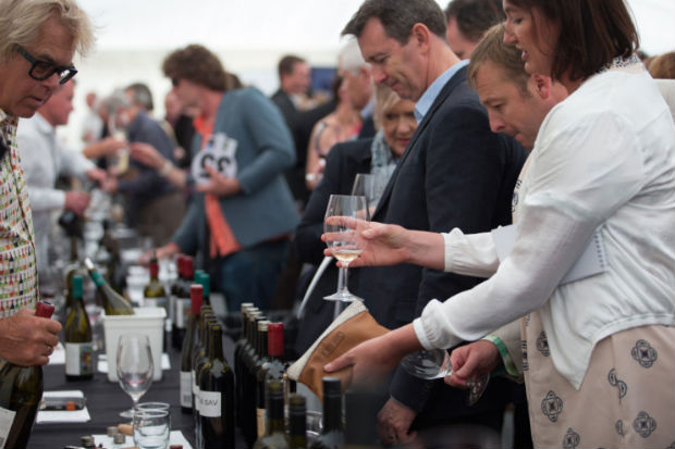 Hawke's Bay Wine Auction Celebrates 28 Years