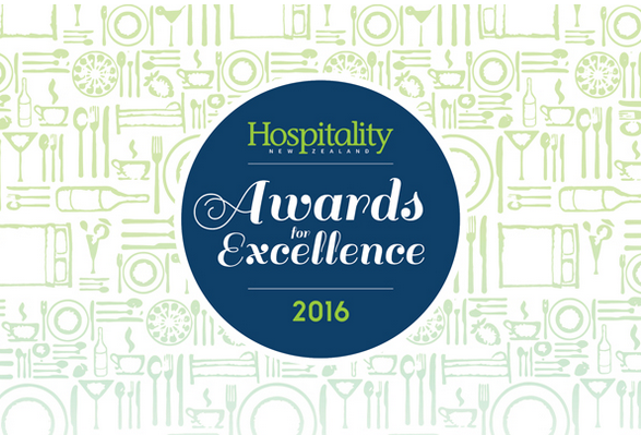 Hospitality New Zealand's Awards for Excellence - Finalists