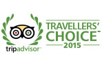 Art Deco Masonic Hotel - Wins Tripadvisor Traveller's Choice Award 2015!